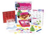 Thames & Kosmos Chocolate Science Lab 550019