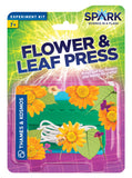 Thames & Kosmos Flower & Leaf Press 551002