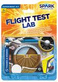 Thames & Kosmos Flight Test Lab 551013