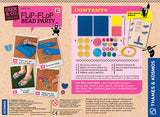 Thames & Kosmos Flip-Flop Bead Party 553009