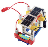 Thames & Kosmos Solar Power PLUS 555007
