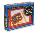 Melissa & Doug Portable Light Box 5897