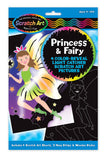 Melissa & Doug Princess & Fairy Color Reveal Light Catcher