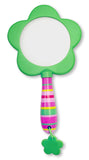 Melissa & Doug Blossom Bright Magnifying Glass 6082