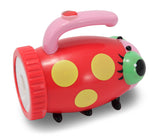 Melissa & Doug Mollie Flashlight 6114