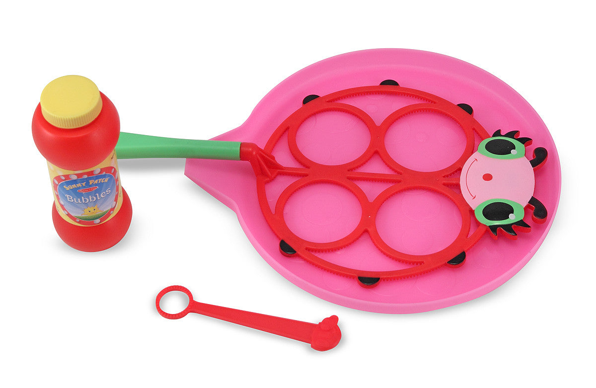 Melissa & Doug Bollie Bubble Set 6162