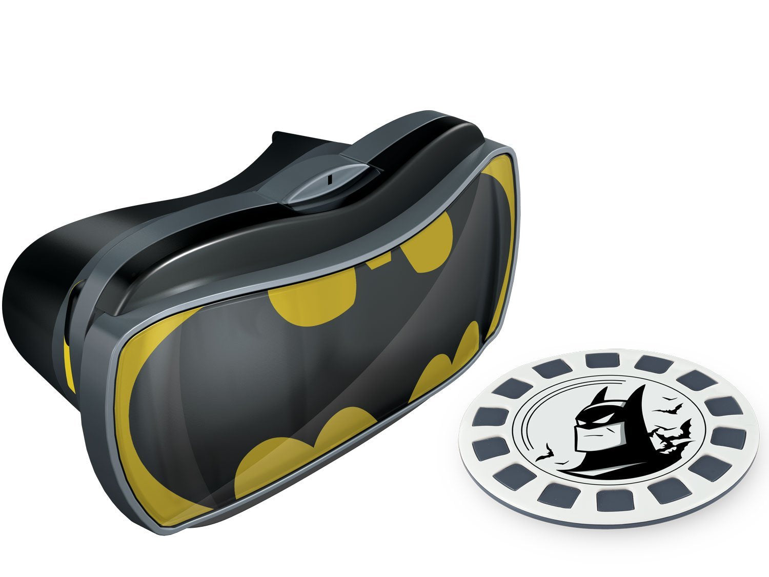 Mattel View-Master Batman: The Animated Series Virtual Reality Pack  FDM24