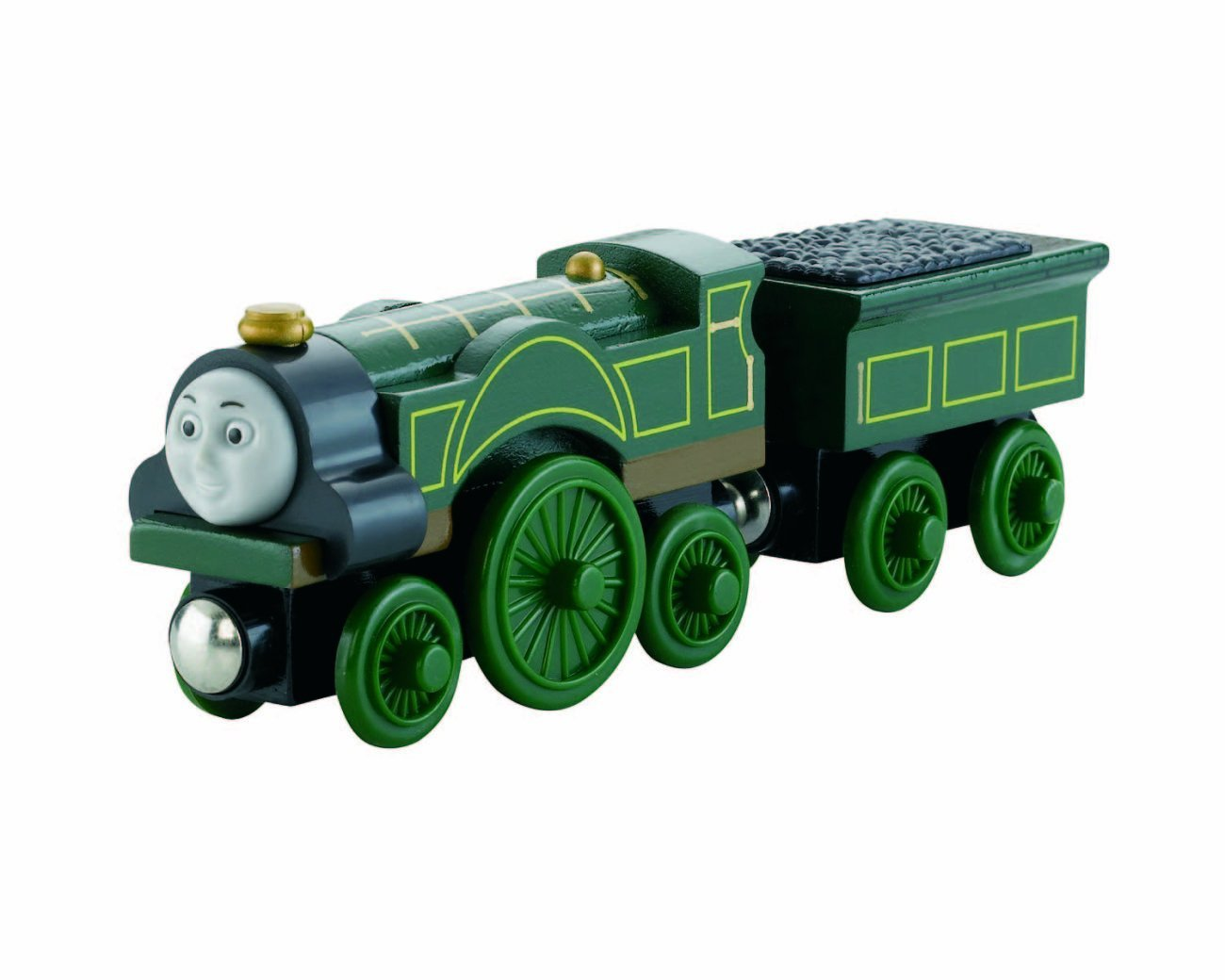 Fisher Price Thomas the Train Wooden Railway Emily Y4075