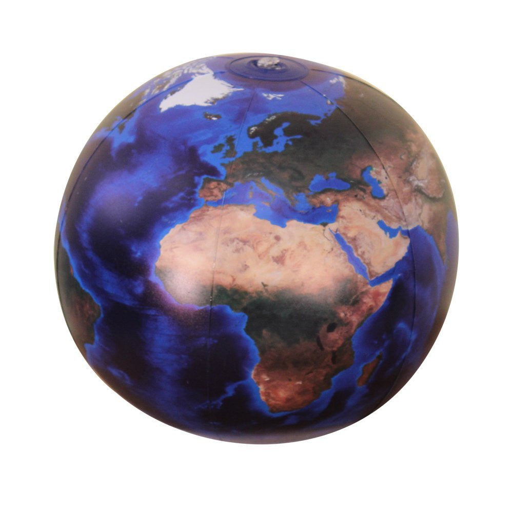 "Jet Creations 16"" Earth: The Blue Marble"