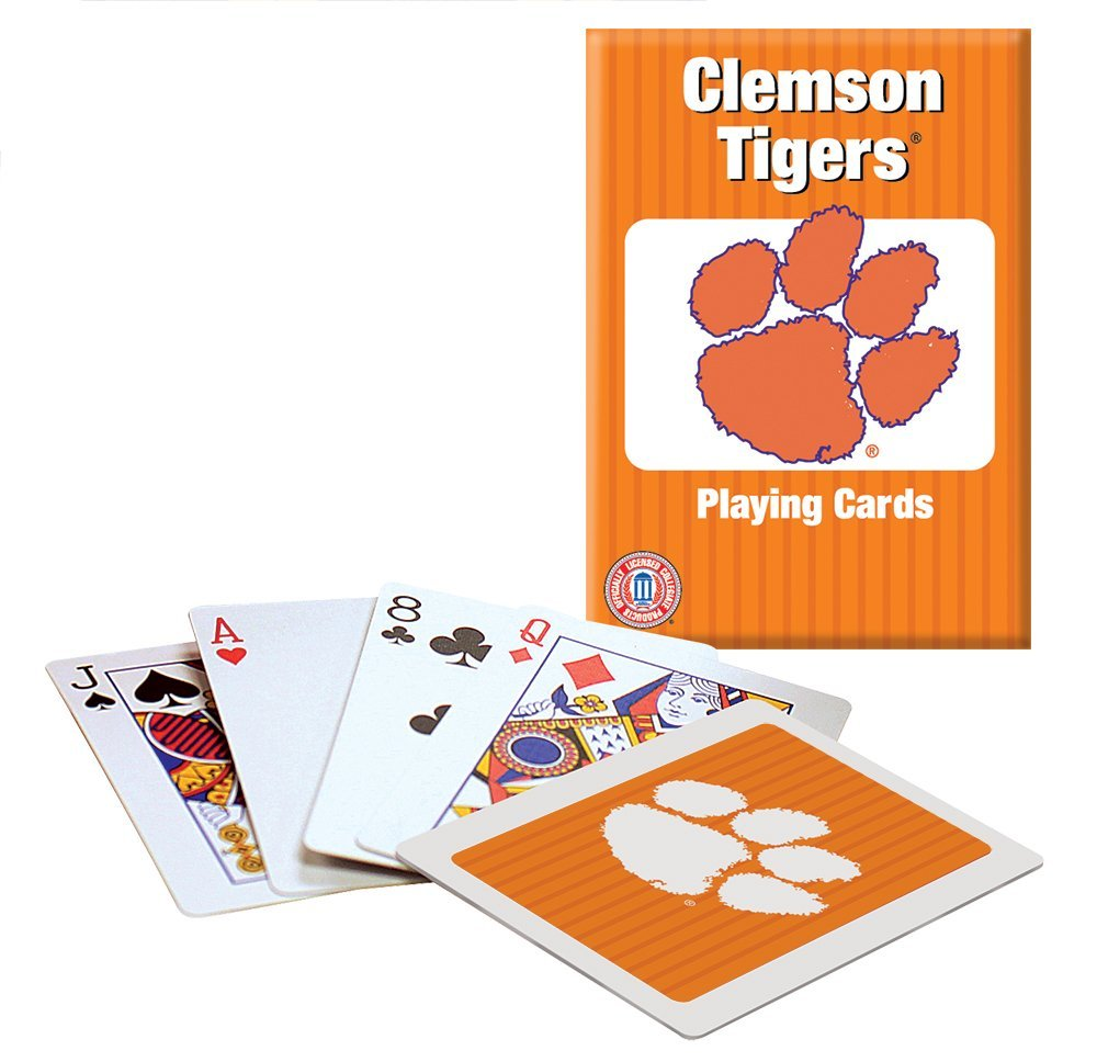 Auburn Playing Cards Patch Products N27400