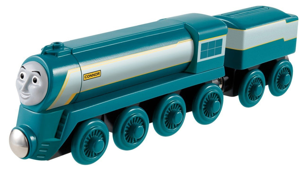 Fisher Price Thomas & Friends Wooden Railway, Connor Train Y5492