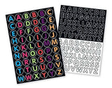 Melissa & Doug Trunki Stickers - Alphabet