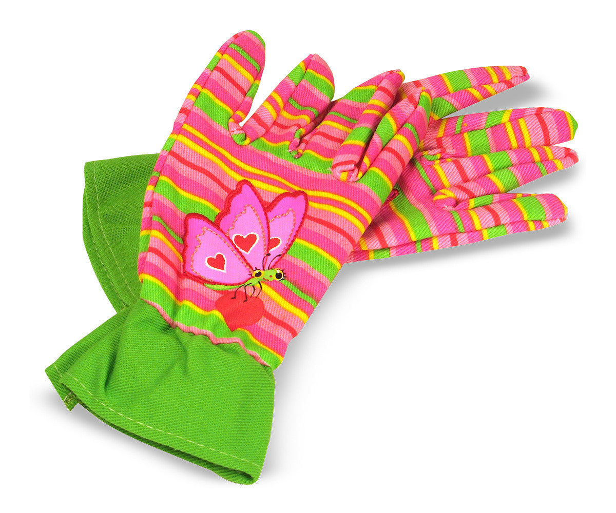 Melissa & Doug Bella Butterfly Gloves 6291