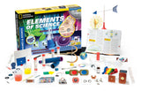 Thames & Kosmos Elements of Science  631116