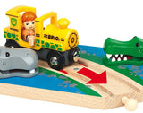 Brio Railway - Accessories - Safari Crossing 33721