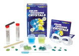 Thames & Kosmos Color-Changing Crystals 659240