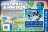 Thames & Kosmos Climate & Weather 665006