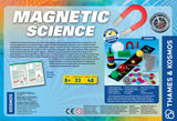 Thames & Kosmos Magnetic Science 665050