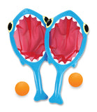 Melissa & Doug Spark Shark Toss & Catch