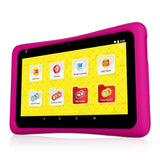 Mattel Hot Wheels / Barbie Tablet Powered by nabi