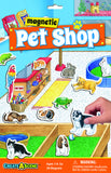 Create A Scene™ Magnetic Pet Shop™ 7123
