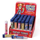 Be Amazing 36 pc Super Tube Display 7160