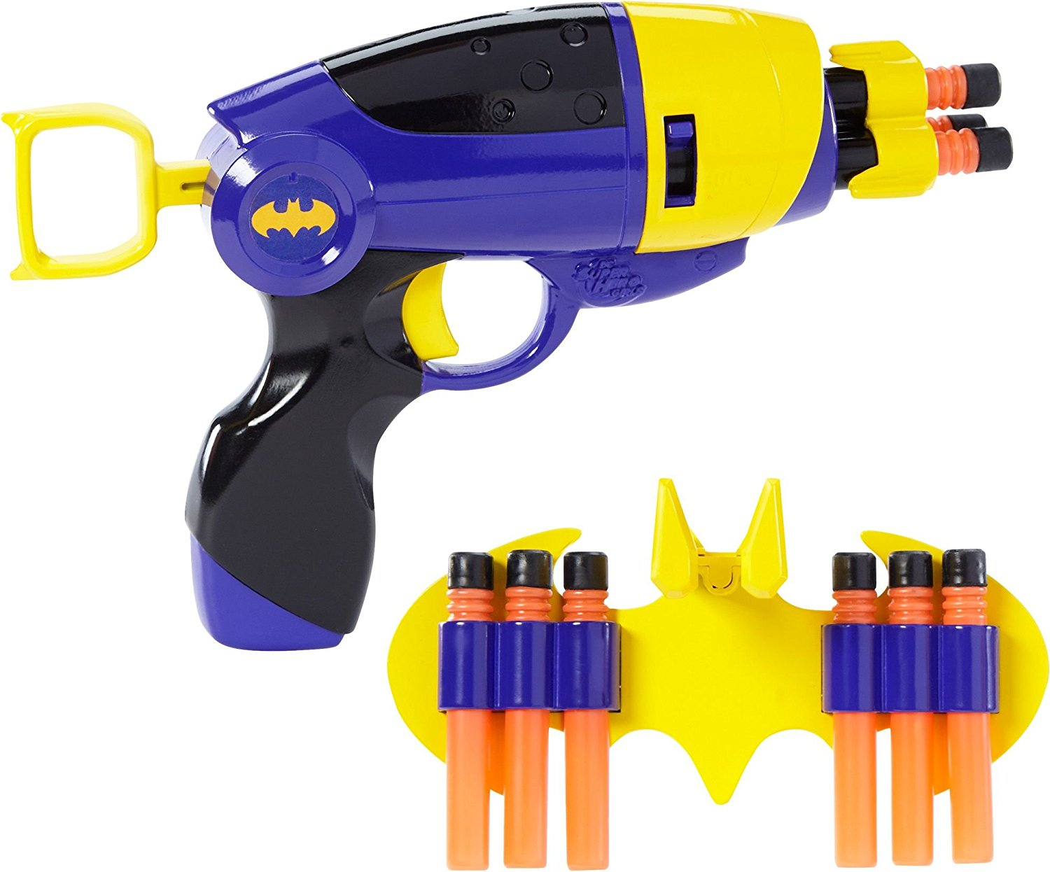 Mattel DC Super Hero Girls™ Batgirl™ Blaster DWW39