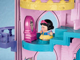 Fisher-Price Little People Disney Princess Songs Palace X6031
