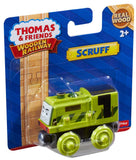 Fisher Price Thomas & Friends Wooden Railway Scruff  Y4397
