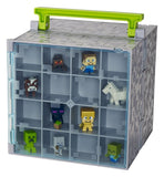 Mattel  Minecraft Mini-Figure Collector Case DFN48