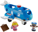 Fisher Price Little People Airplane DJB53