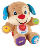 Fisher Price Laugh & Learn Smart Stages Sis & Puppy (with Bonus DVD)