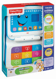 Fisher Price Laugh & Learn Smart Stages Laptop, Blue/White CFC72