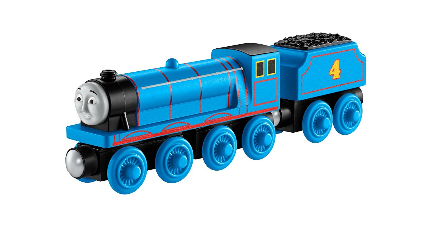 Fisher Price Thomas & Friends Wooden Railway, Gordon Y4073