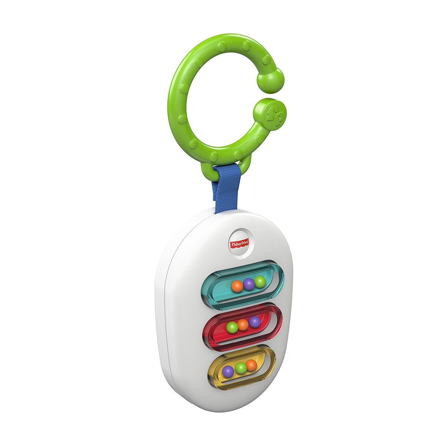 Fisher Price Xylo Rattle DFR12
