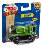 Fisher Price Thomas the Train Wooden Railway Luke Y4087
