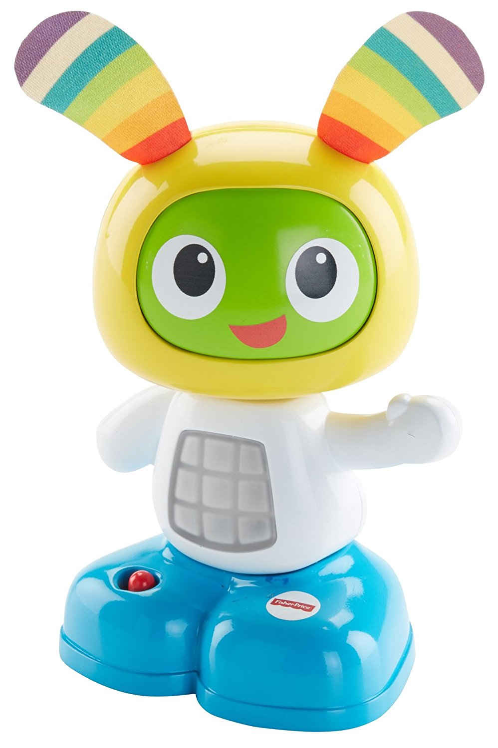 Fisher Price Bright Beats Juniors - BeatBo DYM10