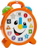 Fisher Price Laugh & Learn Counting Colors Clock CDK05