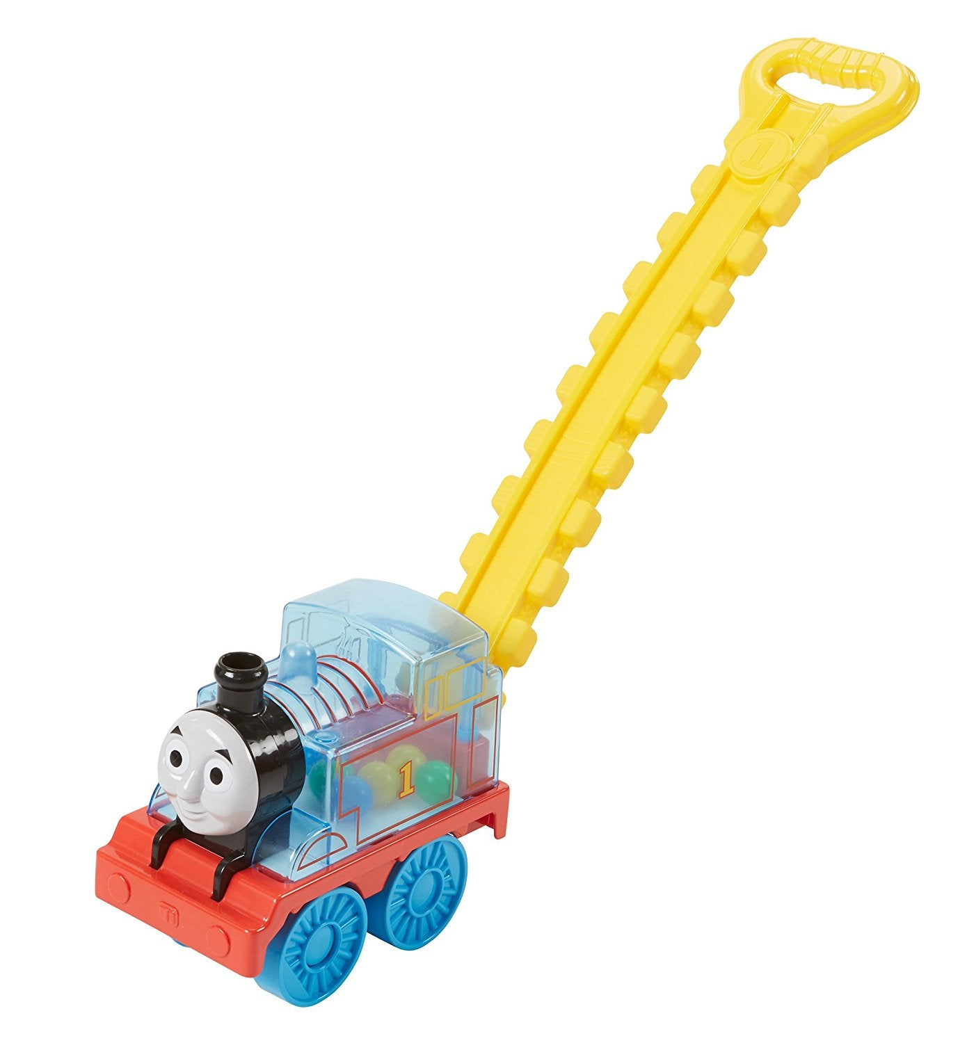 Fisher Price My First Thomas & Friends Pop & Go Thomas CMK48