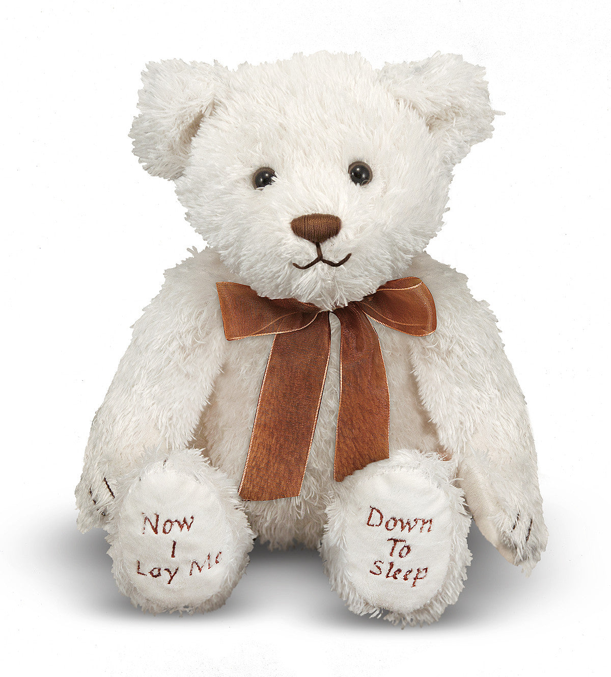 Melissa & Doug Bedtime Prayer Bear 7420