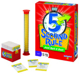 5 Second Rule® 7428