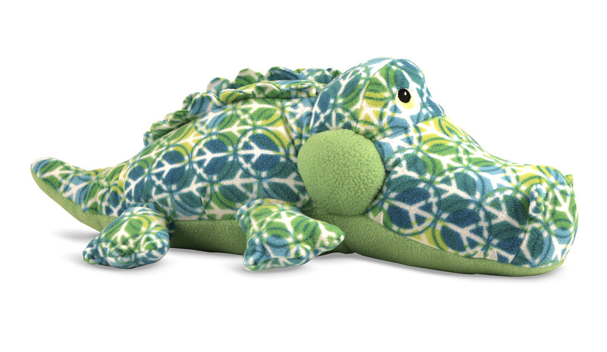 Melissa & Doug Groovy Alligator 7860