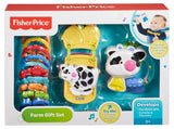 Fisher Price Farm Gift Set CWT61