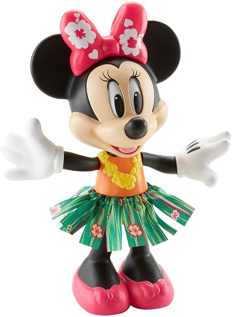 Mattel Fisher-Price Disney Minnie, Dancin' Minnie DTR99