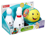 Fisher Price Laugh & Learn 1-2-3 Bowl with Me DHC48