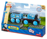 Fisher Price Thomas & Friends Wooden Railway, Roll & Whistle Edward CLC27