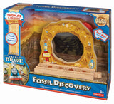 Fisher Price Thomas the Train Wooden Railway Fossil Discovery BDG55