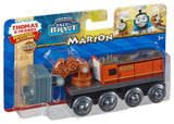 Fisher Price Thomas the Train Wooden Railway Marion BDG05