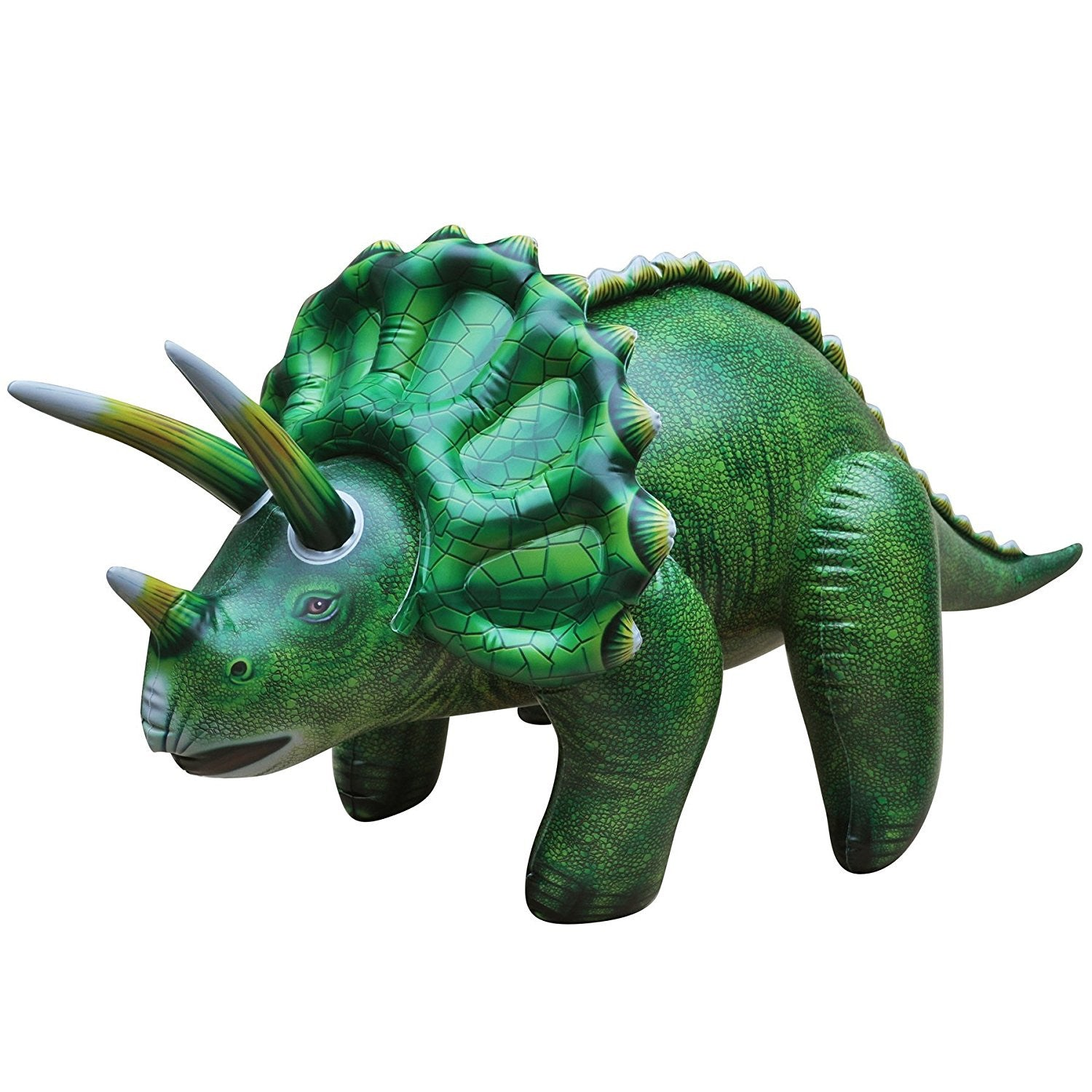 "Jet Creations Triceratops 120""L"