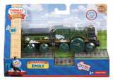 Fisher Price Thomas Wooden Railway - Roll and Whistle Emily BDG16